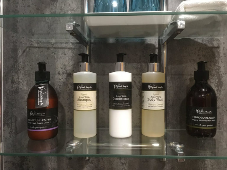 All Bedrooms Highland Soap Co